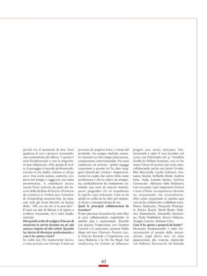 Drumsetmag – ceciliasanchietti