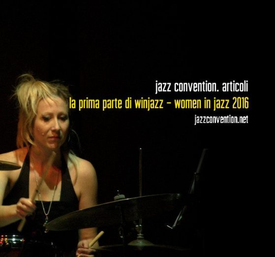 jazz convention winjazz