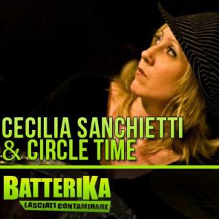 Batterika 2013 - Cecilia Sanchietti