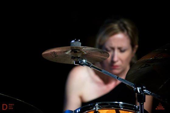 Diva's Jazz Festival – Cecilia Sanchietti
