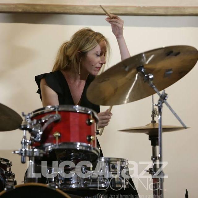 Cecilia Sanchietti Lucca Jazz Donna